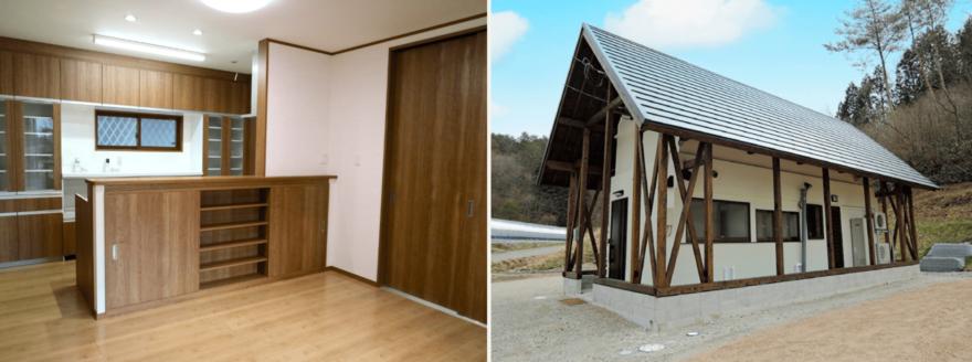 広島市近郊の新築・増改築からリフォーム全般を承っております。水廻りや内外装、外構に至るまでお客様が快適に暮らせるようにリフォームいたします。